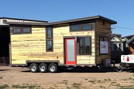 Tiny Home Colorado by 200 Tiny House Rentals Planned For Colorado Mountain Town Curbed