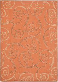 rug terracotta area rugs wuqiang co