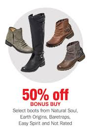 womens boots herbergers herbergers cyber monday ends soon 50 coupon 100s of bonus