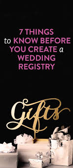 what to put on bridal registry 25 best wedding registry tips images on