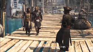 Black Jihad Flag Assassins Creed Iv Meaning Of The Black Flag Youtube