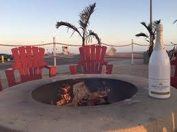 Beach Fire Pit by Firepit View Picture Of Sealegs At The Beach Huntington Beach