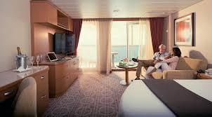 Celebrity Solstice Floor Plan Celebrity Solstice Cabins U0026 Suites Ozcruising Australia