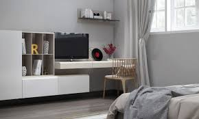 modern tv units for bedroom 1000 ideas about wall unit designs on