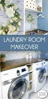 Laundry Room Decorating Accessories by Laundry Room Reveal Bower Power