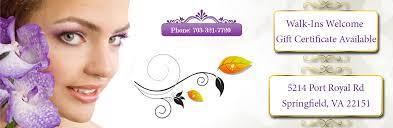 services nail salon springfield nail salon 22151 glossy nails