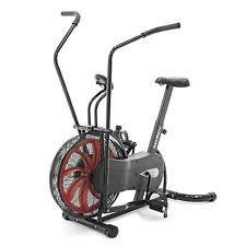 lifemax dual action fan bike dual action exercise bikes ebay