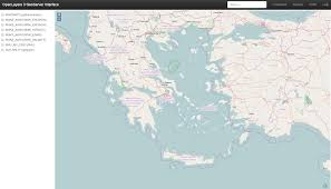 Smu Map Generic Clients For Geoserver Code And Tonic