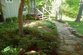 landscape ideas for shady front yard u2013 izvipi com