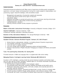 Teacher Resume Sample U0026 Complete by Samples Resume Computer Programmer Resume Help Vancouver Wa