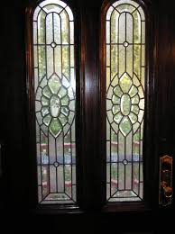 church glass doors stained glass u2014 cathedral stained glass llc