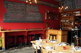 The Blind Pig Nyc Blind Pig Bistro Seattle Restaurant Review Zagat