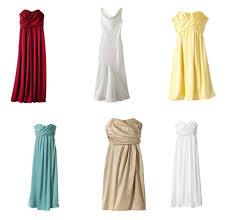 target bridesmaid target unveils wedding dress and bridesmaid collection