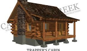 16 beautiful simple cabin plans free home plans u0026 blueprints 53883
