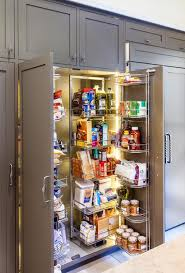 Design For A Small Kitchen by Design For Small Kitchen Pantry Options To Create A Small