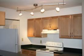 Track Lights For Kitchen Track Lighting For Kitchen Home Design And Decorating