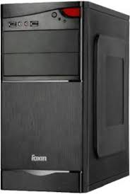 Computer Cabinet Online India Foxin Computers Buy Foxin Computers Online At Best Prices In