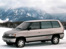 mazda minivan 1989 u201392 mazda mpv north america lv u00271988 u201392