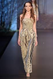 robe mariã e haute couture ralph russo couture fall 2015 haute couture et mode