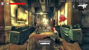game dead trigger apk data mod dead trigger 2 v0 02 2 mod apk data unlimited money aplay