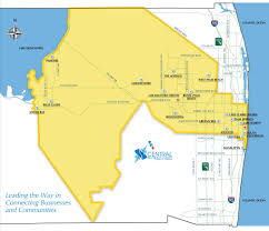 Boynton Beach Florida Map by Economic Development Central Palm Beach County Chamber Of Commerce