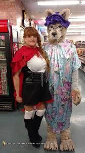 big bad wolf costume diy big bad wolf costume