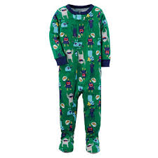 pajamas baby boy clothes 0 24 months for baby jcpenney
