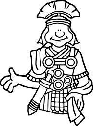 soldier coloring page contegri com