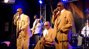 The Blind Boys From Alabama The Blind Boys Of Alabama Higher Ground New Morning Paris