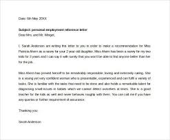 professional character reference letter template professional