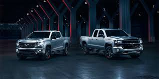 first chevy silverado introducing the first ever redline series chevrolet