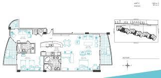 Industrial Floor Plans Uptown Marina Lofts Aventura Condo 3029 188th Str Florida 33180