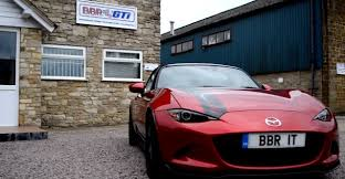 mazda m logo 2016 mazda mx 5 miata nd tuned to over 200 bhp by bbr u2013 video