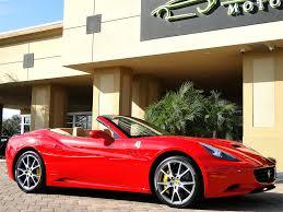 Ferrari California 2010 - 2010 ferrari california