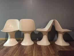 Really Cool Chairs Lacquered Plastic Chairs Identification Help