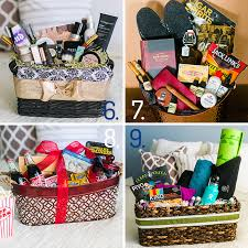 raffle basket themes 20 unique diy gift basket ideas article