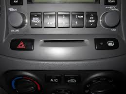 slot under radio kia forum