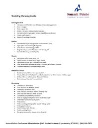 wedding planner guide free printable lovable wedding planner guide checklist 17 best images about wedding