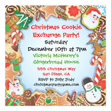 gingerbread house invitations u0026 announcements zazzle