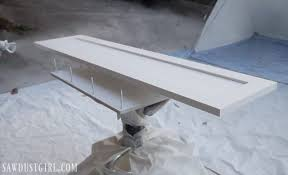Paint Sprayer For Cabinet Doors Painting With An Airless Sprayer Cabinetnow Doors Sawdust