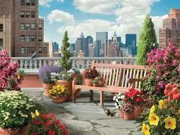 31 amazing and inspiring rooftop garden ideas gardenoid
