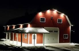 The Barn Bennington Ne Nebraska Pole Barns Pole Barn Builders Lester Buildings