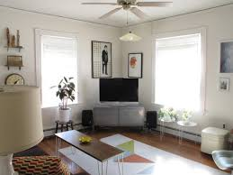 Eclectic Living Room Decorating Ideas Pictures Living Room Mid Century Modern Eclectic Living Room Subway Tile