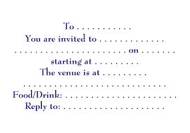 sleepover invitation template futureclim info
