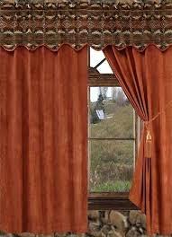 Southwestern Style Curtains Southwestern Style Curtains Western Drapes Curtains And