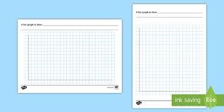Four Column Chart Template by Bar Chart Template Bar Graph Template Maths Designing