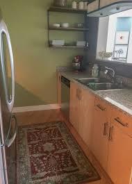 gel staining kitchen cabinets hometalk
