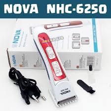 Alat Cukur alat cukur rambut elektrik nhc 6250 berkah grosir