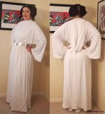 Halloween Costume Princess Leia Woman Instructions U0027ve