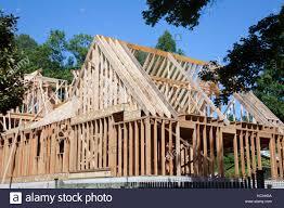 Pictures Of A Frame Houses Timber Frame House Stock Photos U0026 Timber Frame House Stock Images